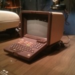 французский ноутбук 1982 г.