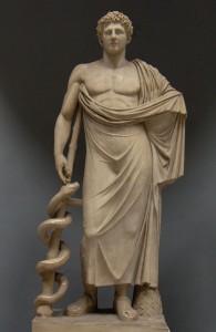 asclepiys
