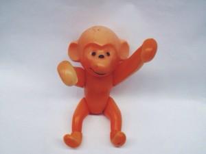 обезьяна 2
