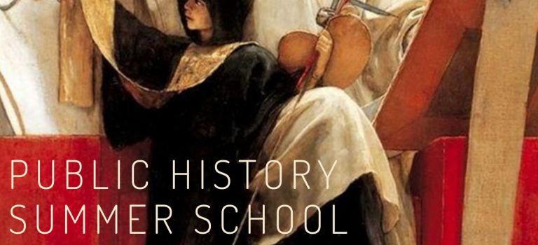 public-history-summer-school-poster-